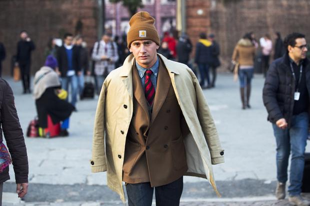 blog mode homme tendance