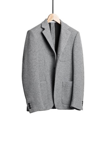 veste tailleur doublure technique