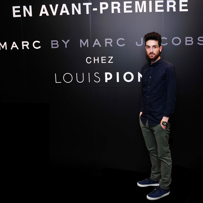 Montre Marc By Marc Jacobs