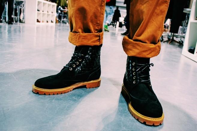chaussures randonnée élégantes