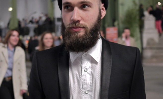 blog mode homme barbe dandy