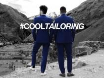 Costume sur mesure #Cooltailoring