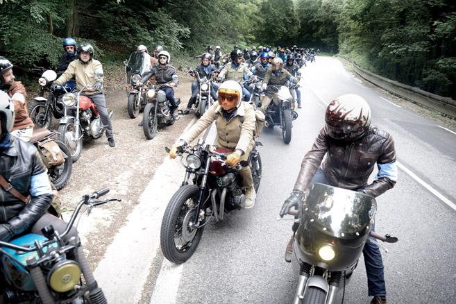RRL Riders Tour Ralph Lauren