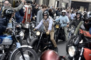 RRL Riders Tour Ralph Lauren