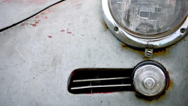 Dandy - Porsche 1600