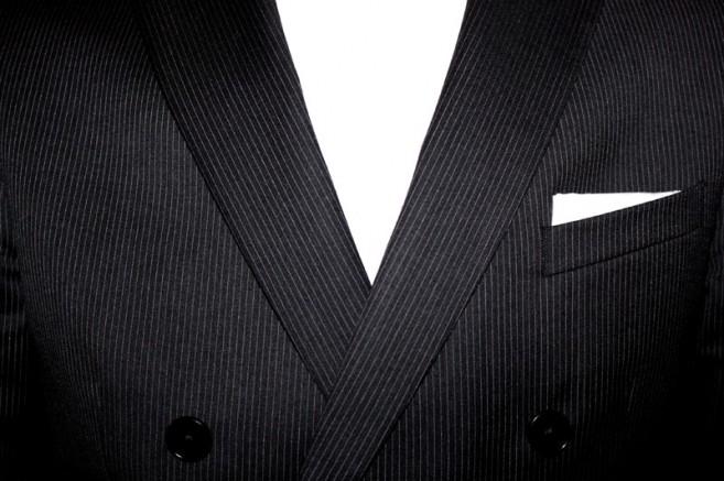 Costume sur-mesure - Sodandy Confident