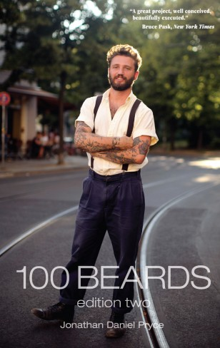 100 beards 100 days