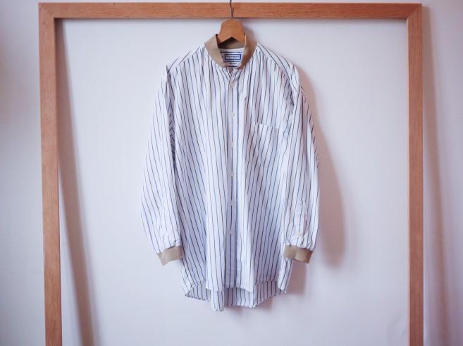 chemise transformée - sodandy