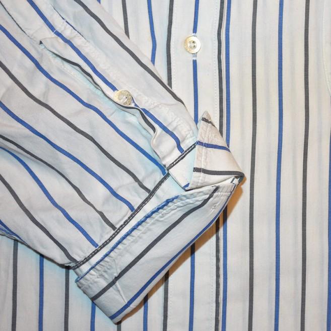 La chemise de mon grand-père