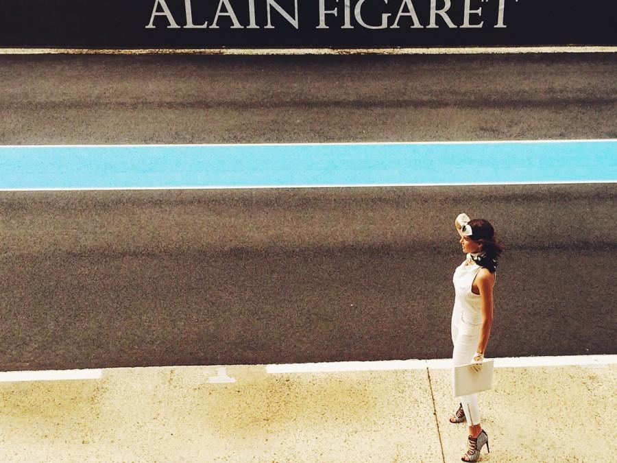 Le Mans Classic - Alain Figaret