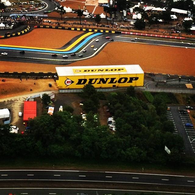 Circuit du Mans Classic