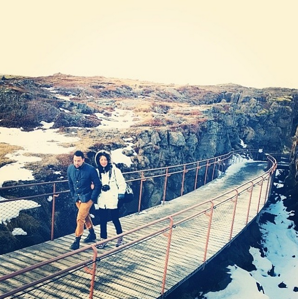 parc national islandais