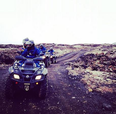 comptoir des voyages - Sodandy Islande