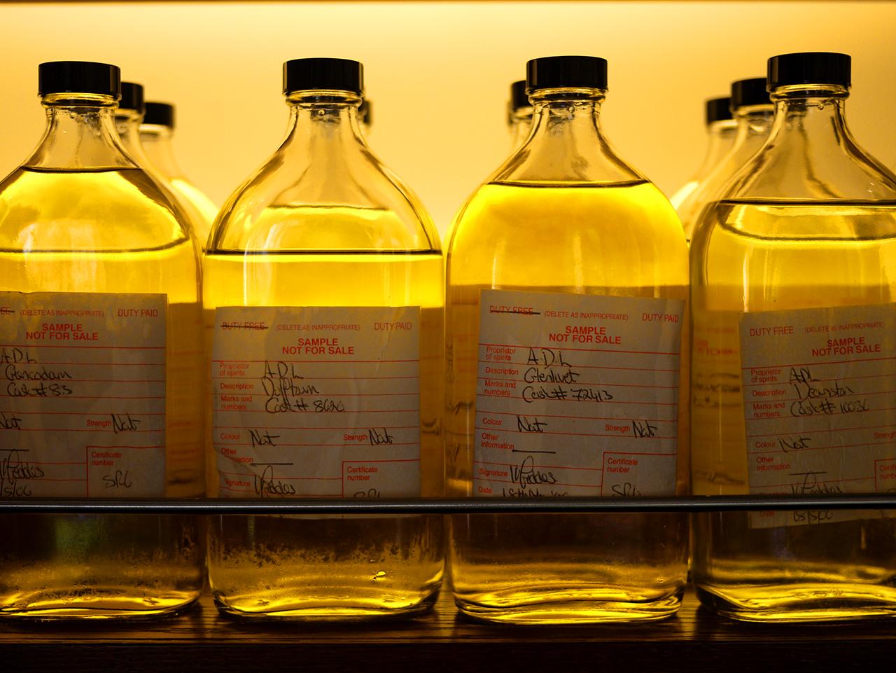 distillerie glenburgie