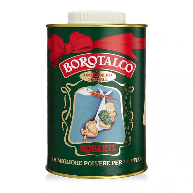 borotalco talc