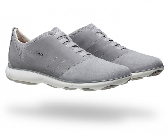 Geox chaussures sans chaussettes