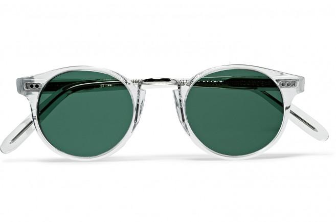 lunettes de soleil homme Cutler and Gross