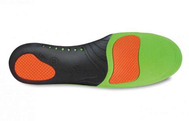 Semelle - Chaussures sans chausette