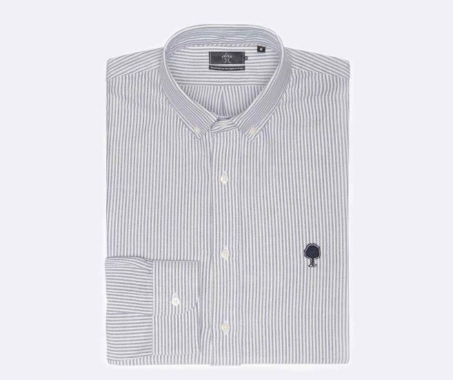chemise coton faguo
