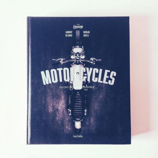 Motorcycles de Nicolas Brulez