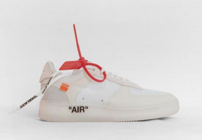 Nike x Virgil Abloh