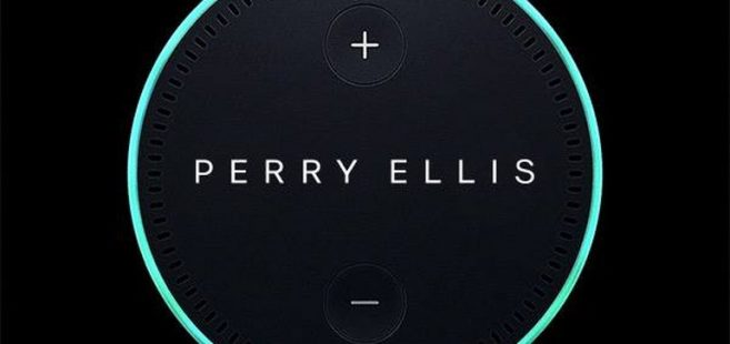 perry ellis amazon